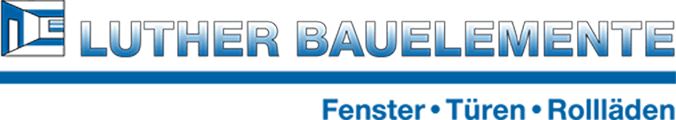 Logo Luther Bauelemente